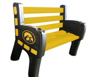 hawkeye bench_plastic