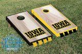 Omega bags Iowa Hawkeyes