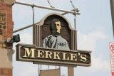 Merkles Bar and Grill